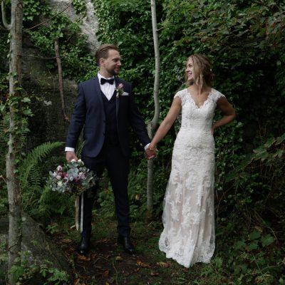 brollopsfilm bröllop film