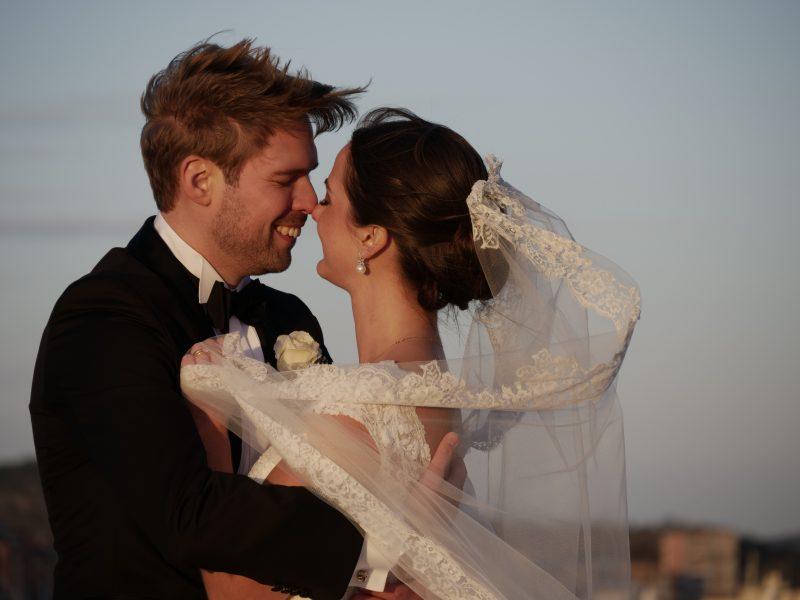 brollopsfilm filma bröllop