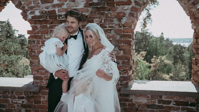 bröllop film fahrman