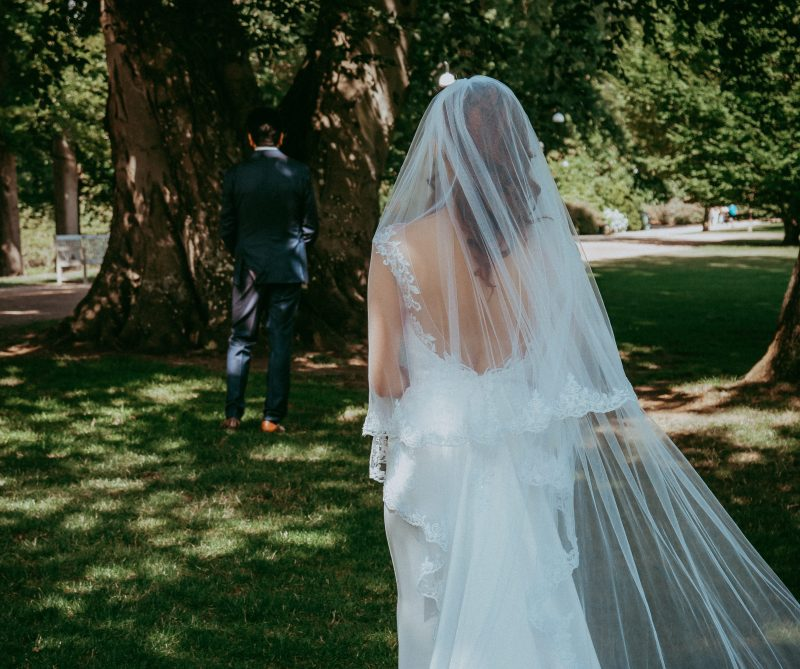 Sofiero bröllop